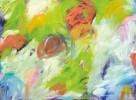 acrylic/canvas, 110 x 150 cm