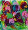 acrylic/canvas, 170 x 160 cm
