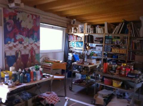 atelier 1 – 2013
